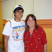 Cherrie Moraga, October 15, 2008