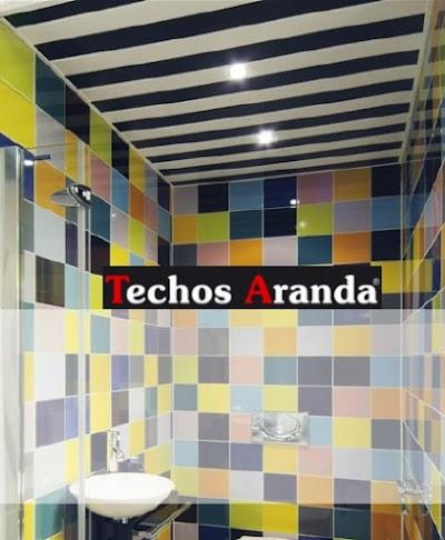 Techos Robledo de Chavela