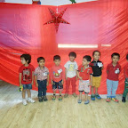 Red Day Celebration (Nursery)