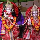 Program: 3.30pm to 8.30pm Nama Sankirthan, Sri Guruji kirthans and followed by Mangal Harathi.