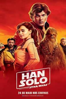 Han Solo: Uma História Star Wars Torrent
