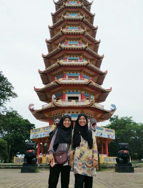 Palembang,  A Year Ago...