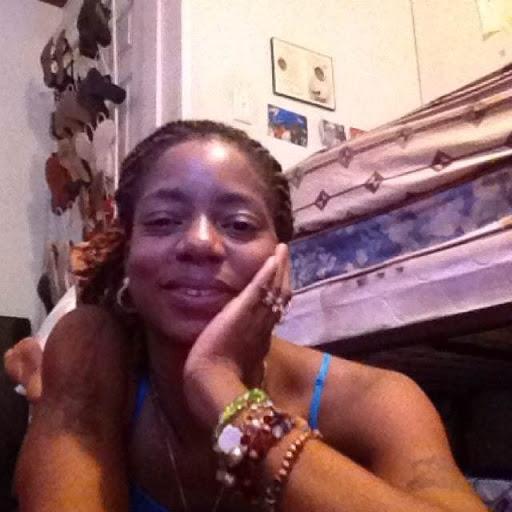 Kiesha Williams