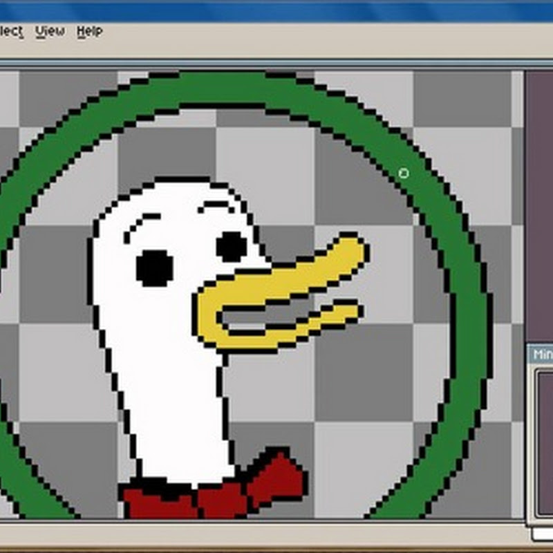 Aseprite is an open source program to create animated sprites & pixel: Sprite structure.