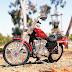50 : 50 Nggak Bisa Mengendarai Sepeda Motor