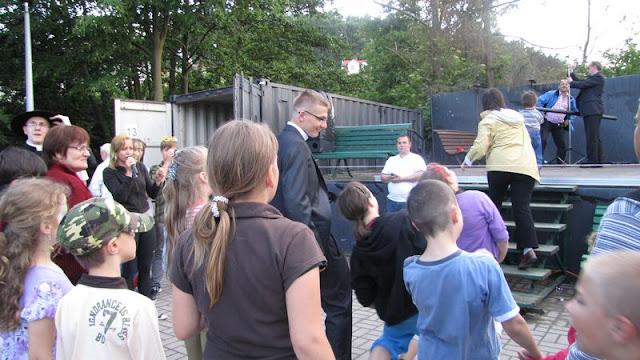 Festyn Rodzinny - Parafialnego Zespołu Caritas oraz Rady Dzielnicy Mały Kack - festyn212.JPG