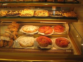 Photo: Pasteries