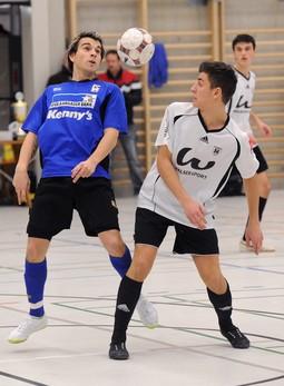 2012 AFV Axpo Futsal CupSieger