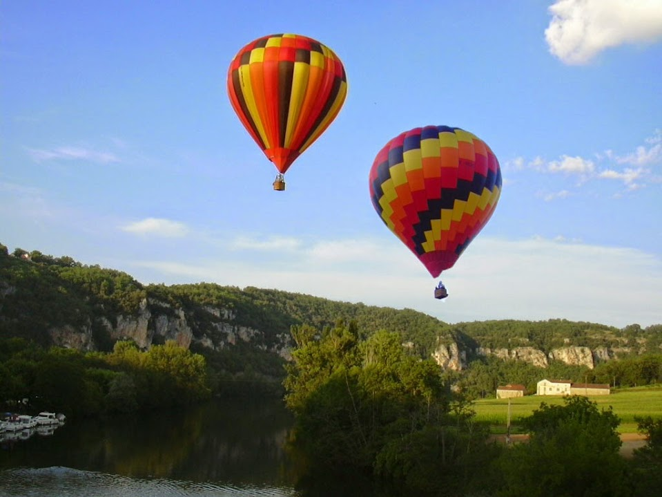 montgolfiere cahors