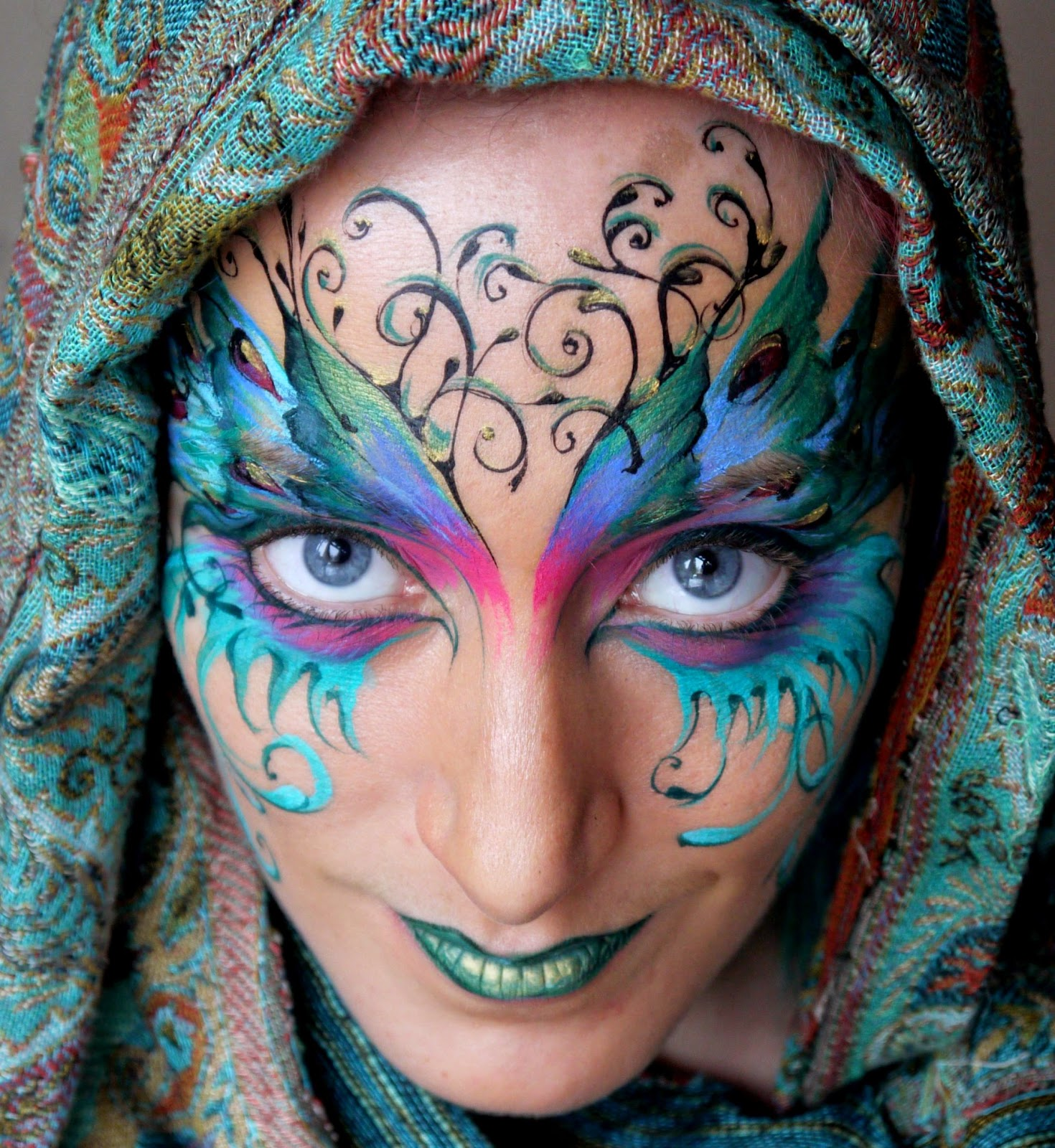 Facade Academy  of face amp body art