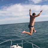 Erasmus Paweł - student Zarządzania turystyce UJ - wspomnienia z wyjazdu do Hiszpanii