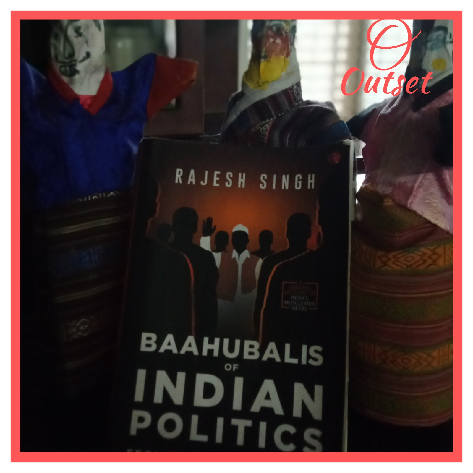 Bahubalis of Indian Politics