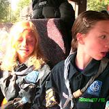 Sommerlejr 2009 - Blåsommer