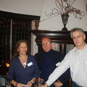 Alumnidiner (19 november 2010)2010