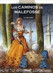 P00009 - Los caminos de Malefosse