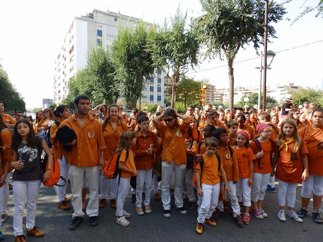 Concurs de Castells - PA040750.JPG