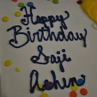 Achen's Birthday 2012