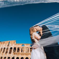 Wedding photographer Stefano Roscetti (StefanoRoscetti). Photo of 03.01.2019