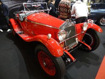 2018.12.11-132 Automobilia Franco Lembo Alfa Romeo