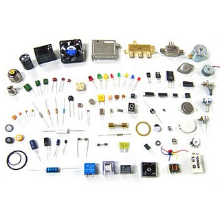Electronic Circuit For You Basic Electronic Components