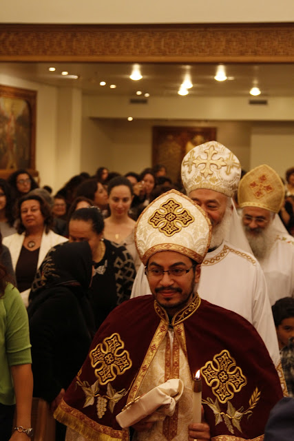 Ordination of Fr. Reweis Antoun - _MG_0977.JPG
