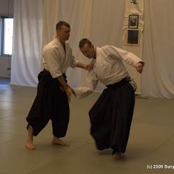 Seminar - Jorma Lyly - Mars 2009