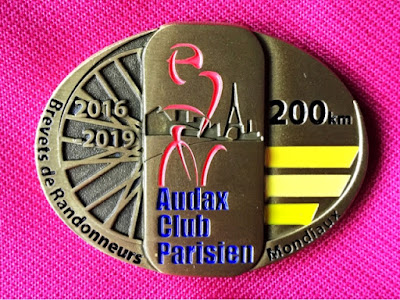 Pinoy Triathlon Audax 200