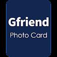 PhotoCard for GFRIEND