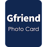 PhotoCard for GFRIEND Icon