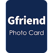 PhotoCard for GFRIEND