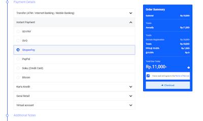 Cara Dapatkan Domain my id Gratis di IDCloudHost Terbaru
