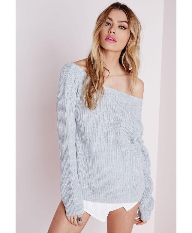 Женский свитер Missguided