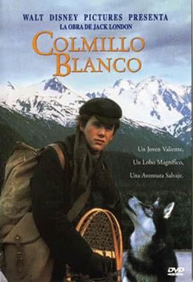 colmillo blanco Colmillo blanco [Dvdrip][aventuras][castellano][1991][multi]