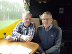 2016-04-16 Busreis AU naar Den Haag