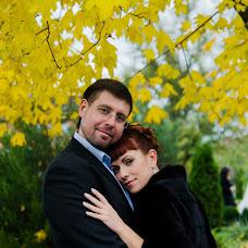 Wedding photographer Yulianna Fomina (gordik). Photo of 28.10.2017