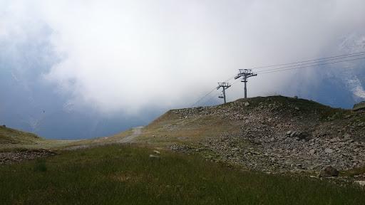 ABK 2015 Chamonix