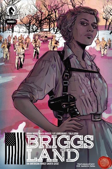 Briggs Land 001-001
