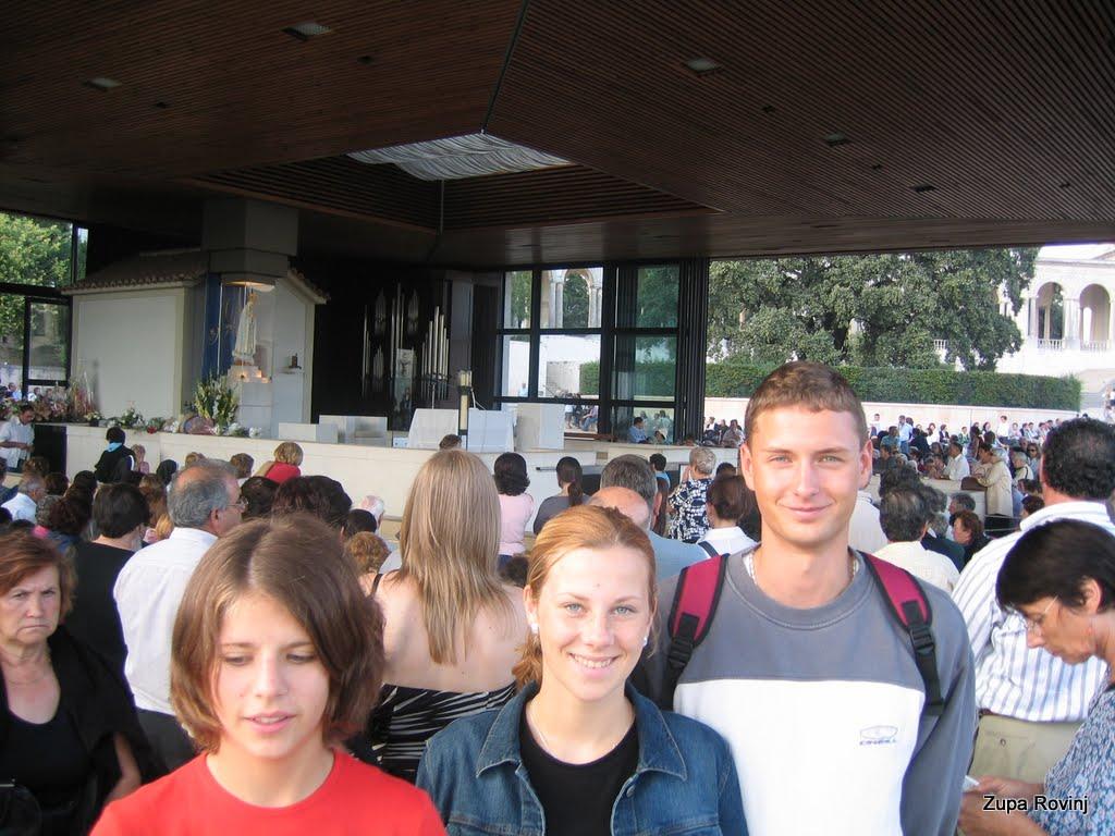 FATIMA, LURD, SANTIAGO... 2003 - IMG_1249.JPG