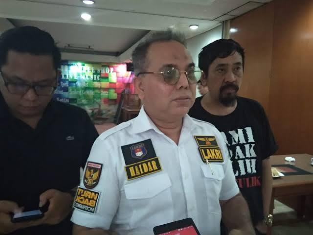 Tuduh Menantu Jokowi Terlibat Kasus ASABRI, Haidar Alwi Bakal Dipolisikan