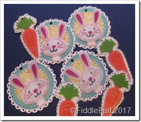 Easter Bunny Tags 1