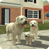 Dog Sim Online: Raise a Family Icon
