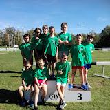 Ara klas (rode parel Basisaanbod) neemt deel aan scholenveldloop in Lokeren 26-09-2018 - IMG_20180926_135904.jpg