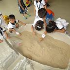 Sand Play (Playgroup) 17-4-2014