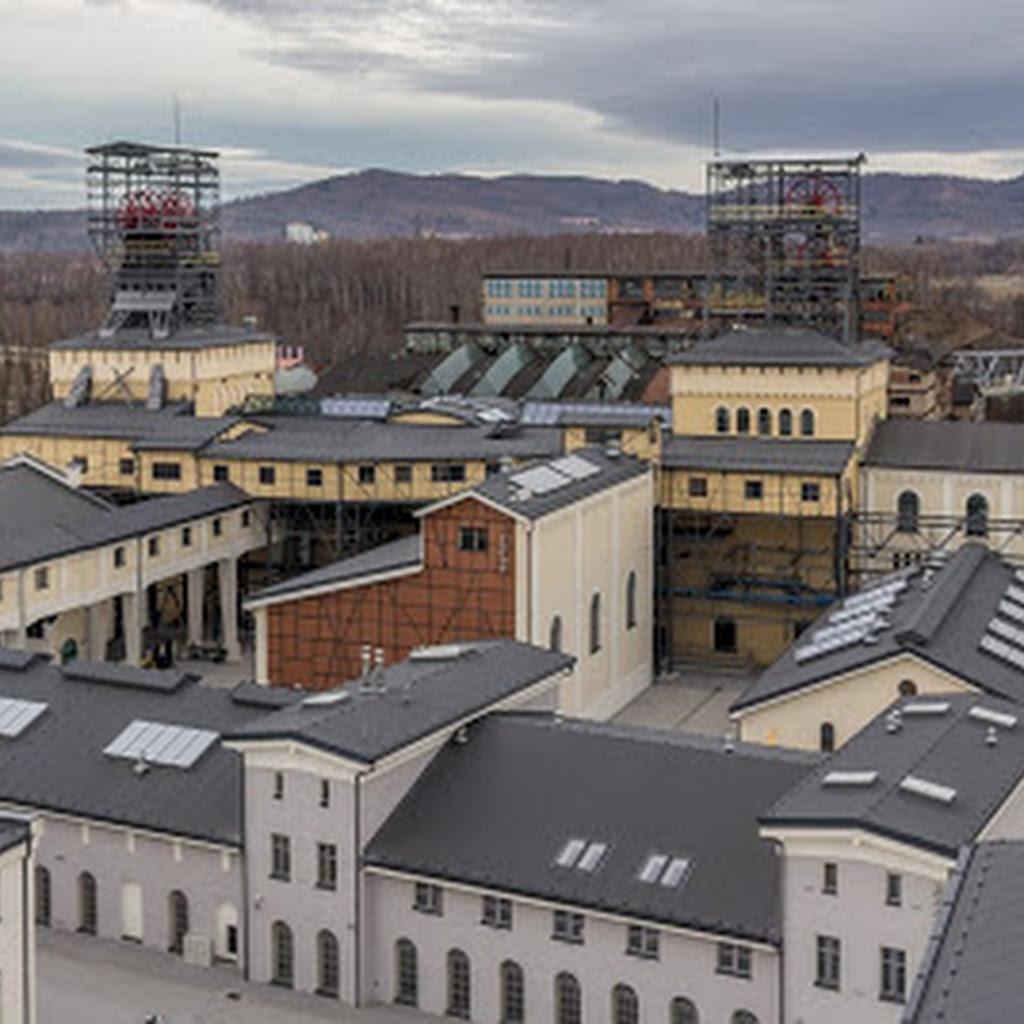 Stara Kopalnia w Wałbrzychu - Centrum Nauki i Sztuki