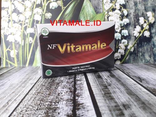 Adakah Apotik di Bengkulu yang Menyediakan NF-Vitamale? Jika tidak Ada, WA Kami di 0821.3322.3939