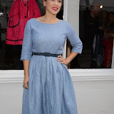 OIC - ENTSIMAGES.COM - Rachel Khoo at the BOB By Dawn O'Porter - pop up store launch party in London 5th May 2015   Photo Mobis Photos/OIC 0203 174 1069