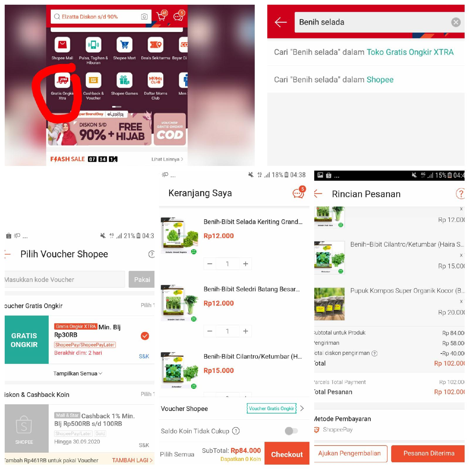 Mengulas Gratis Ongkir Xtra Shopee Arti Kelebihan Kekurangan Syarat Ketentuan Dan Cara Menggunakan Konsumen Digital