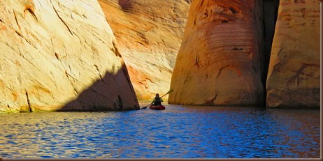 Lake Powell80-18 Oct 2016