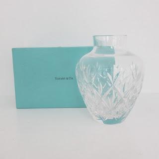 Tiffany & Co. Small Vase