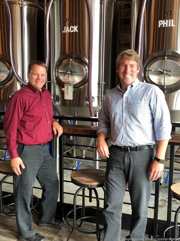 Hank Hudson Brewing Opens in Halfmoon, NY